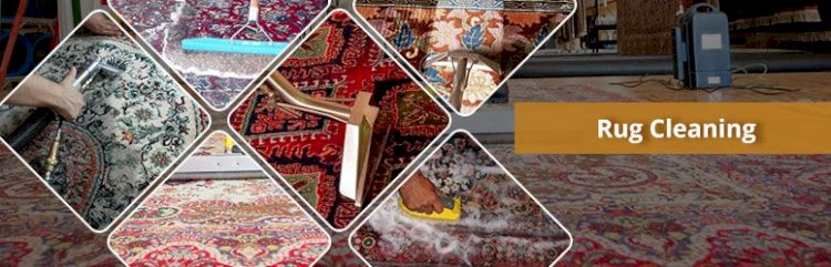 Nine Reasons you Should take an Expert's help When it Comes to Rug Cleaning