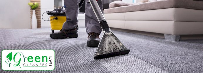 Why Carpet Steam Cleaning is a Safe Option for People with Allergies?