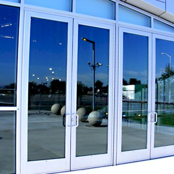 Aluminium Door Frame In Australia (Mir Windows)