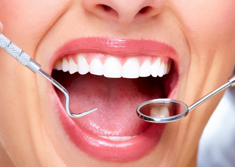 Discover Latest Trends of Cosmetic Dentistry – George Pegios