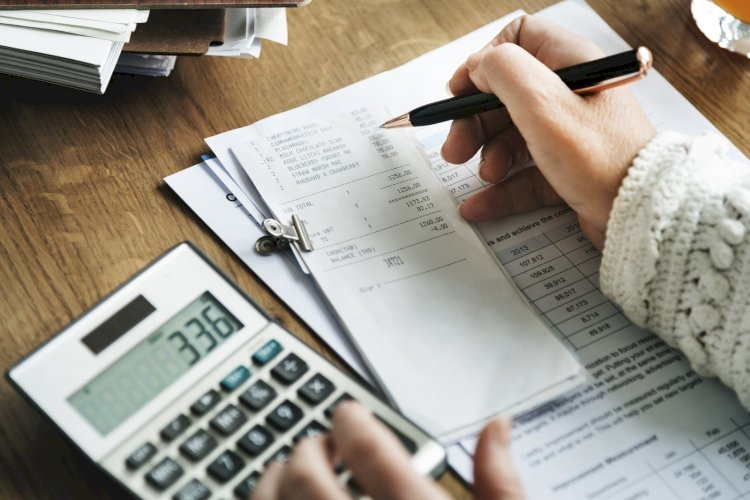 Bookkeeping Australia