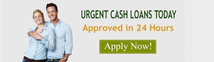 Urgent Payday Loans No Credit Check