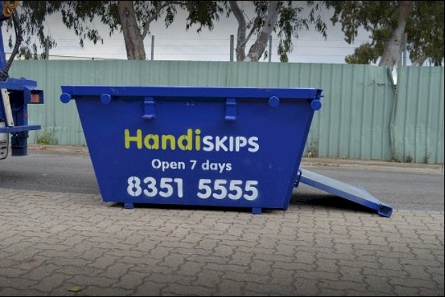 Skip Bins - Are They Really Useful?