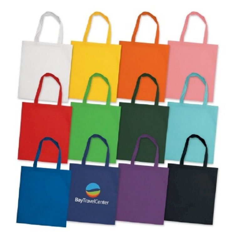 Use tote bags and achieve your marketing goals in a low-cost manner