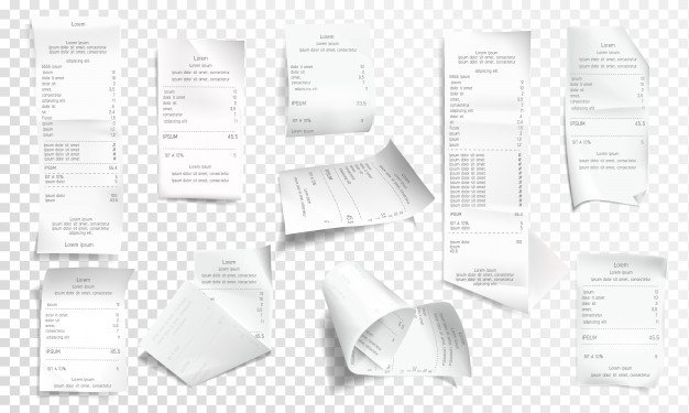 Uses of and Difference between Thermal and Bond POS Rolls