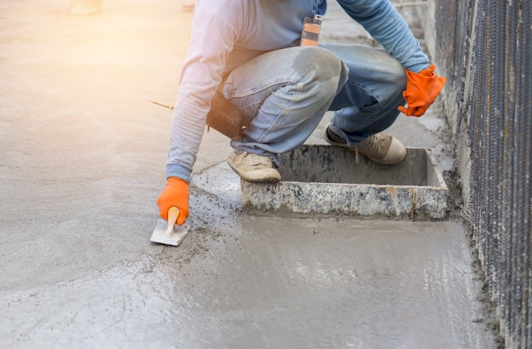 Concrete Waterproofing- Advantages And Their Needs At Home