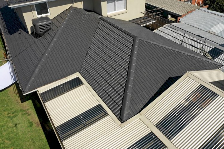 Top 5 Benefits of Installing Aluminium Roof