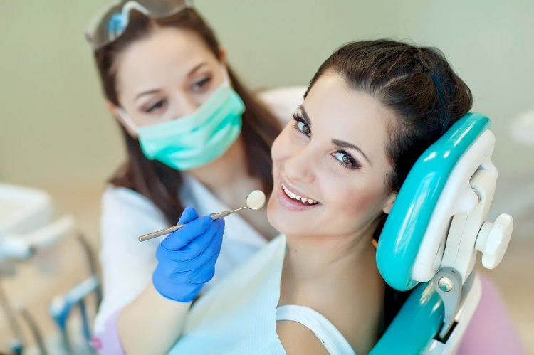 Get Some Useful Information On Denture Clinic