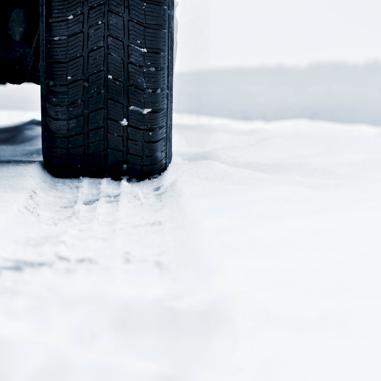 Improved control during winter driving