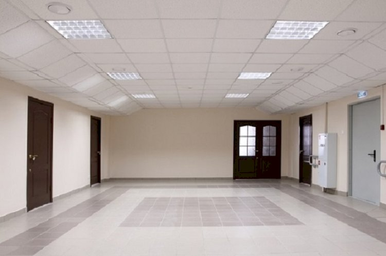 Advantages Of Plaster Ceiling Panels