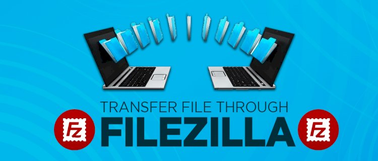 RASPBERRY PI: TRANSFER FILES USING FILEZILLA