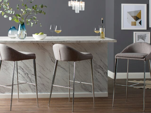 THINKING TO BUY BAR STOOLS? IT'S TIME TO USE A DIFFERENT PAYMENT METHOD