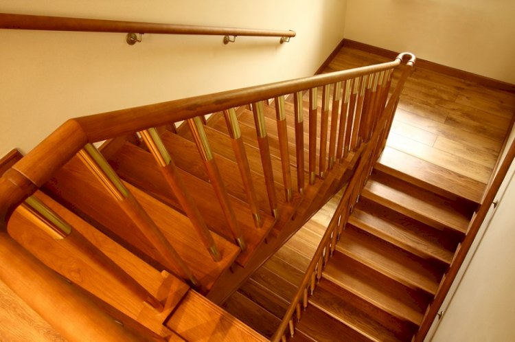 The Difference Between Balustrades And Balusters