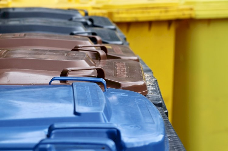 Avail These 5 Benefits with Affordable Bin Hire Service