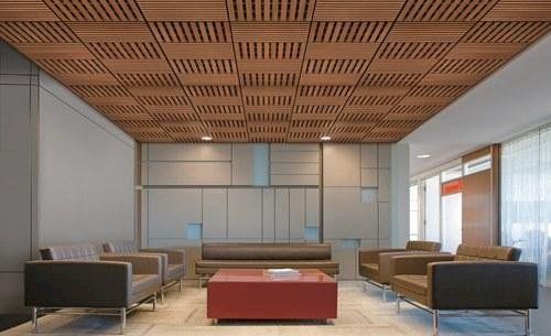 How to Choose the Best Acoustic Ceilings Panels for Your Home?