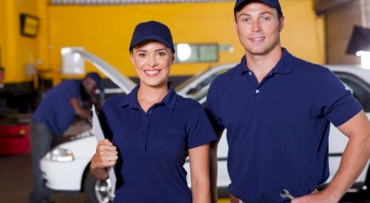 How to Add More Appeal to Your Auto-Mechanic Workshops?
