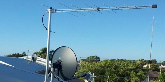 5 Top Considerations for TV Antenna Installation