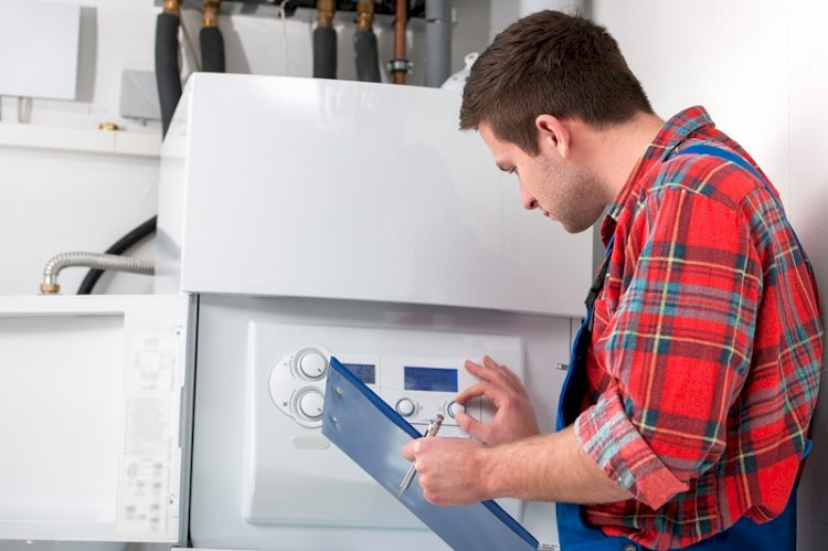 Types Of Issues And Gas Heater Repair Tips