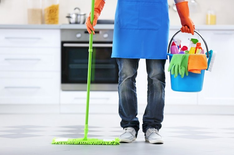 How You Can Get The Domestic Cleaning Job Done?
