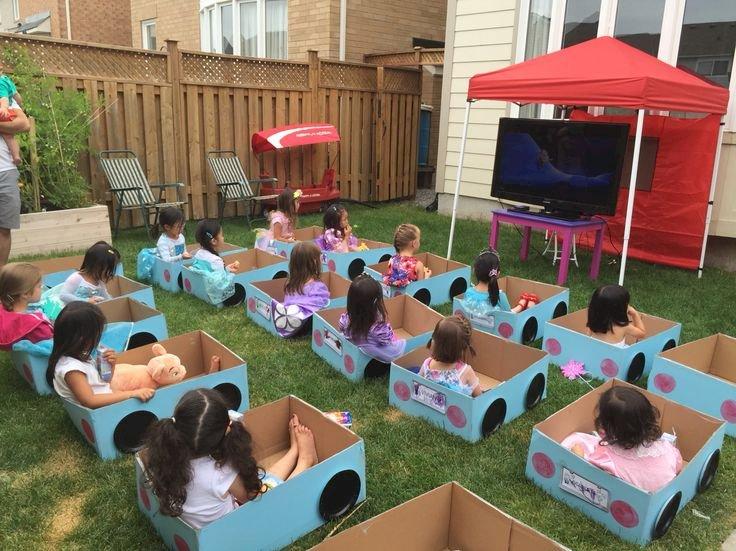 Arrange a perfect party by kids party ideas
