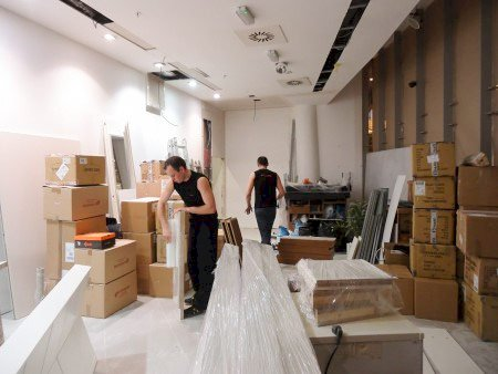 3 common benefits of movers London services