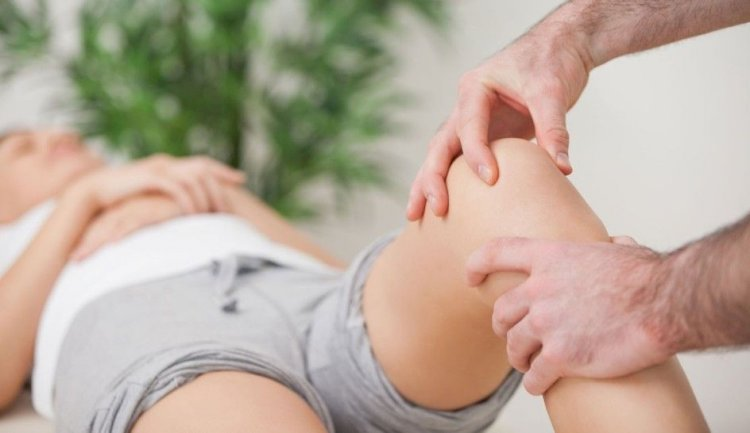 Relieving Knee Pain With The Help Of A Chiropractor