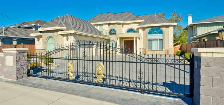 How to Troubleshoot a Faulty Electric Gate