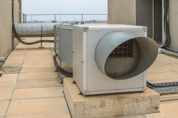 What Can You Benefit From Installing Extraction Fans?