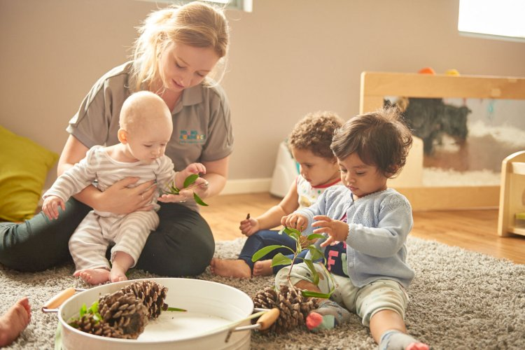 How to Choose a Childcare Centre That is Going To Be Best for Your Child!