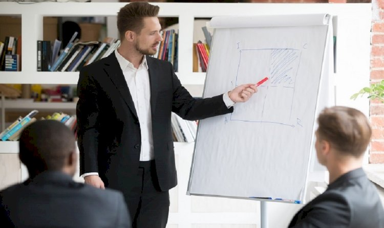 Choose The Best Value Company For Whiteboard Easel Australia!
