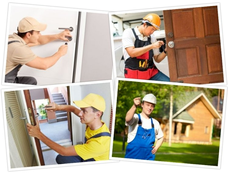 Why Should You Hire Mobile Locksmiths?