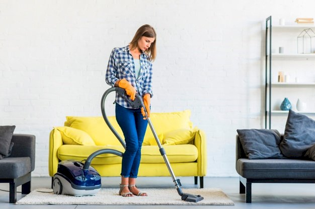 Do You Really Need Carpet Cleaning Services?