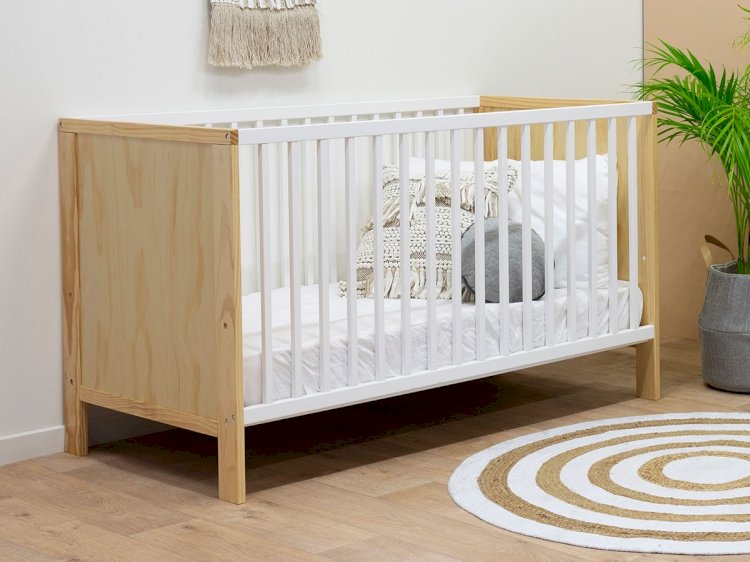 Why a baby cot is a must purchase furniture piece?