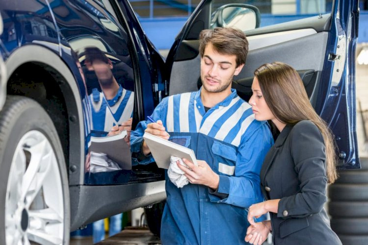 Car Servicing 101: Understanding The Type Of Service You Need