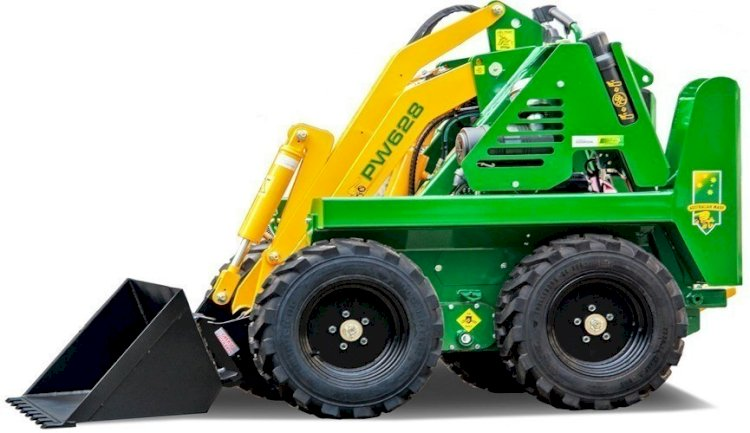 Kanga Mini Loader $120 for 4Hrs $165/day or $270/2 Days Cheap weekly rates available