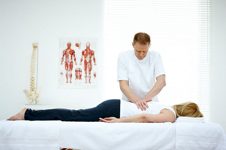 All You Need To Know About Back Pain Treatment