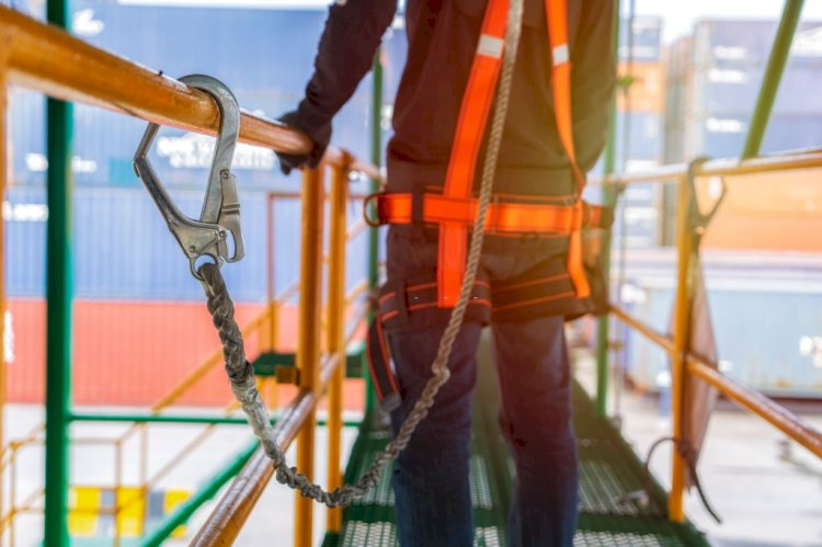Safety Measures That Need to Be Taken into Account at Construction Sites