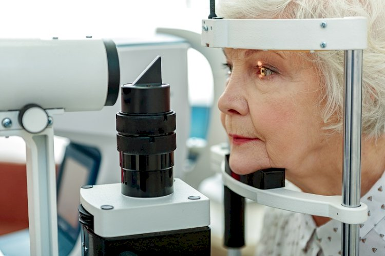 Caring For Your Vision: Eye Tests For Your Eye