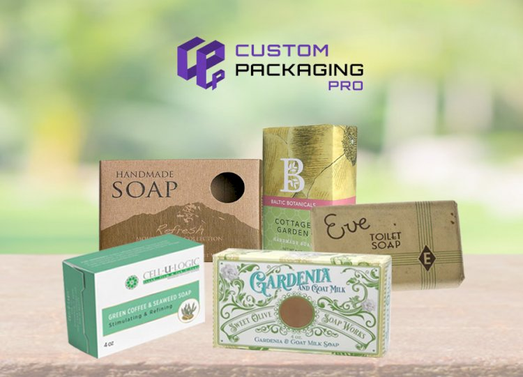 Why Your Soap Products Needs Remarkable Soap Packaging