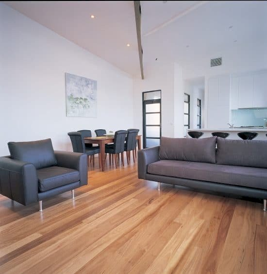 The Innumerable Uses Of Tasmanian Timber