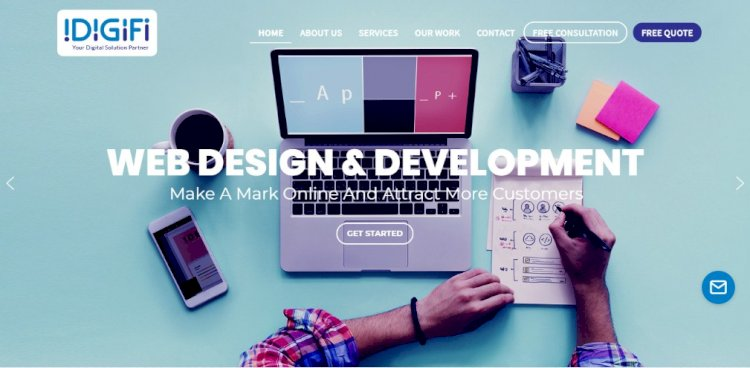 How can web design Adelaide firm change the course of your company?