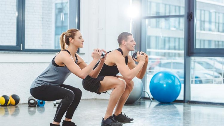 Exercise: A Great Way to Positively Manage Depression
