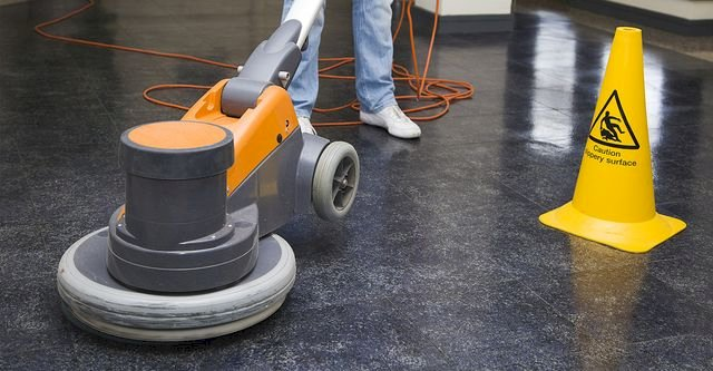 Guide to the Different Ways of applying Marble Floor Polish