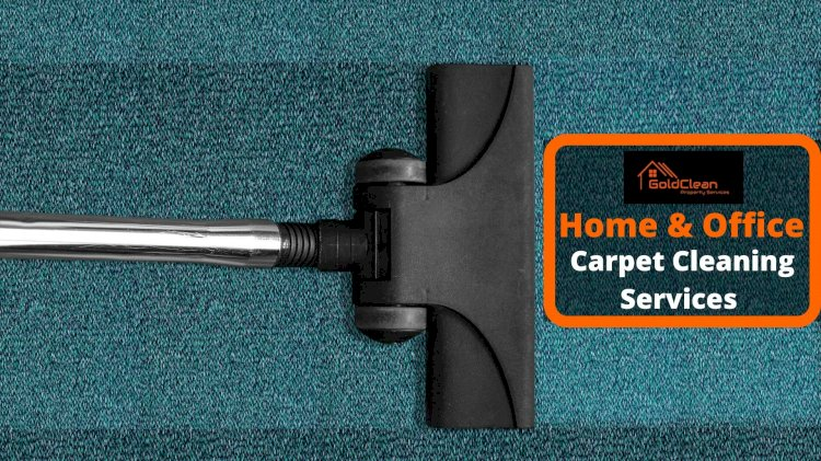 What Are The Benefits Of Having Your Carpet Cleaned?