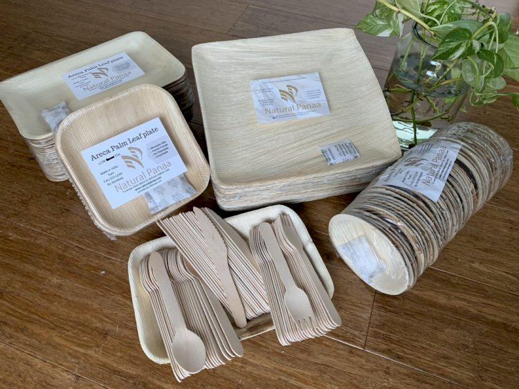Natural Tableware Supplies in NSW Australia