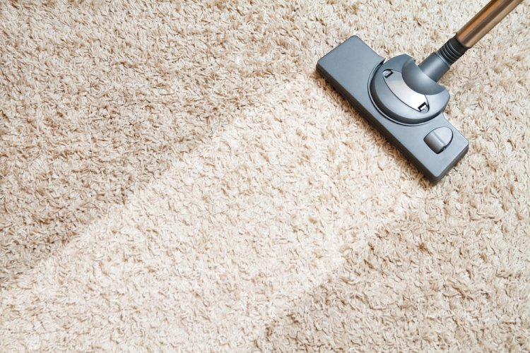 Why Commercial Carpet Cleaning Is Necessary?