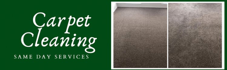 Things to Take Care While Cleaning a Carpet