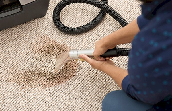 Dry foam carpet cleaning vs steam carpet cleaning