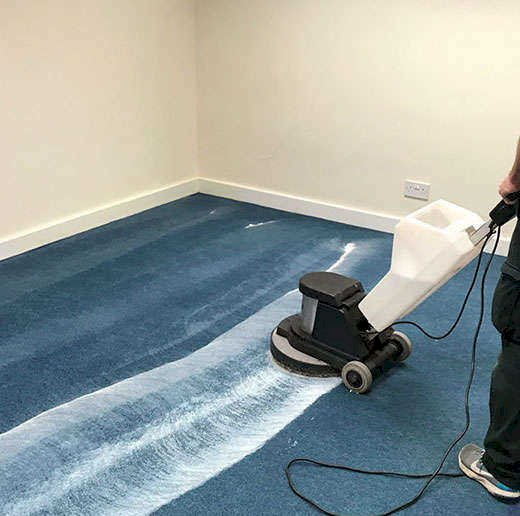 How to Shampoo The Carpet?