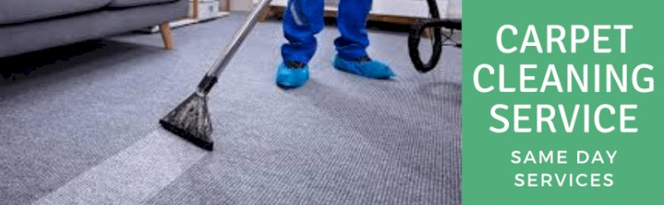 How to Get Caramel Out of a Carpet?